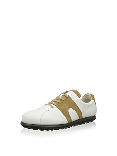 Camper Zapatillas Pelotas XL Supersoft Blanco/Beige Size is Not In Selection ES