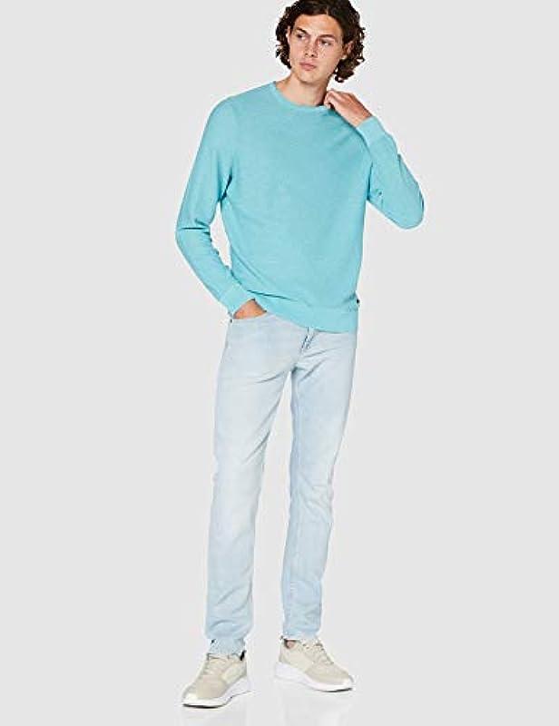 Boss Delaware Bc-l-c Slim dżinsy męskie: Odzież