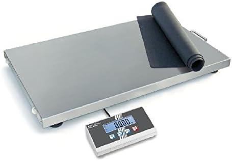 Plattformwaage Max 300 kg: d=0,1 kg