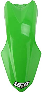 FOR KAWASAKI FENDER RR KXF2//450 09 BLACK UFO KA03798-001 Replacement Plastic