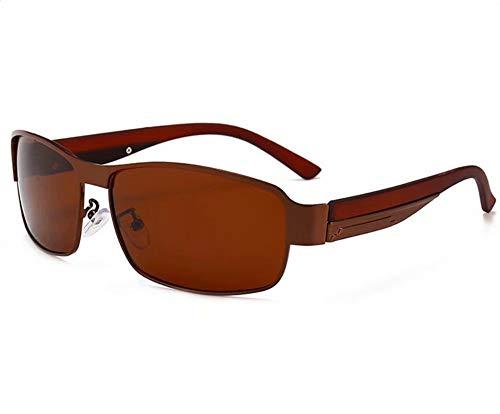 Y W Polarizadas De 4 Sol Del Gafas Europa De ConduccióN AméRica Gafas De Conductor Espejo afnOWFpU
