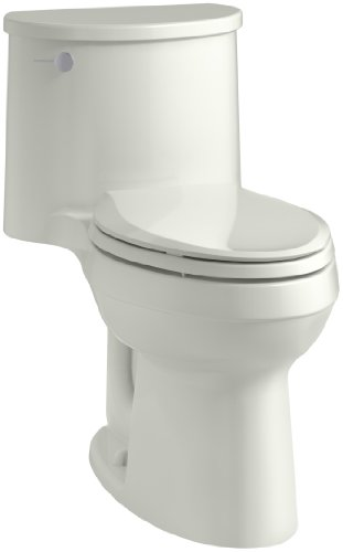 American Standard Clean High Efficiency Elongated Two Piece Toilet