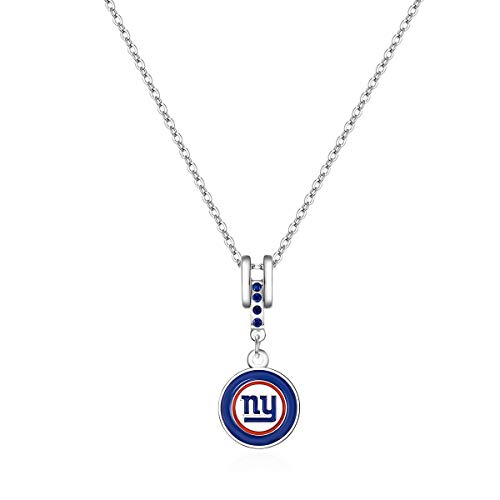 new york giants necklace - 8