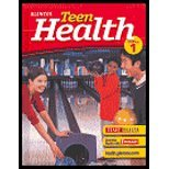 Teen Health, Course 1 (05) by McGraw-Hill [Hardcover (2004)]