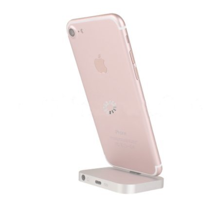 VICO Charging Station Aluminum Charger