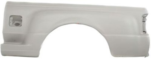 - CPP Rear Driver Side Fiberglass Fender Replacement for 1993-2004 Ford Ranger