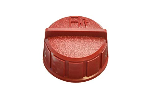 gas cap for snow blower - 1