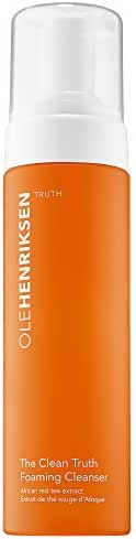 Facial Cleanser: Ole Henriksen The Clean Truth Foaming Cleanser