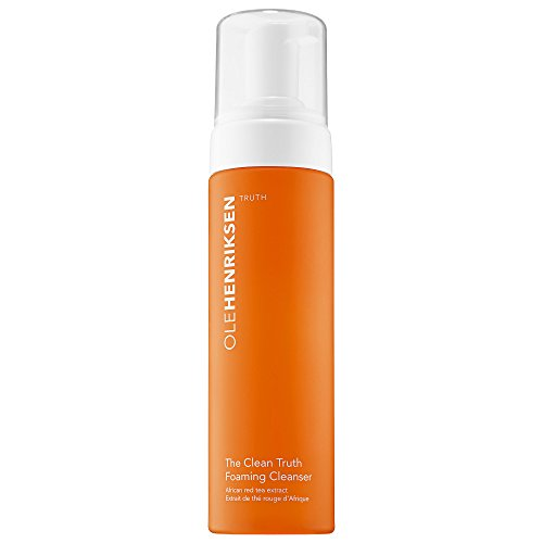 OLEHENRIKSEN Ole Henriksen The Clean Truth Foaming Cleanser 7 oz / 200 mL