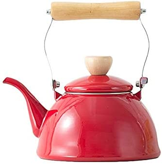 Large Capacity Whistling Kettle - Stainless Steel Gas Kettle ...