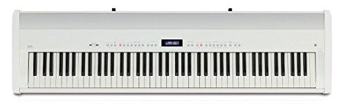 Ash Sam Keyboard (Kawai ES8 Digital Piano (White))