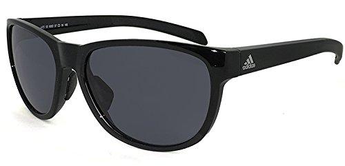 (アディダス)サングラス adidas a425 6050 WILDCHARGE メンズ レディース スポーツサングラス ミラーレンズ   B01HEIEKF6