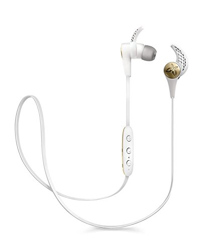"JayBird Sports earphone ""X3 Wireless"" JBD-X3-001WH (White)【Japan Domestic genuine products】"