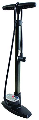 Serfas FP-35 Floor Pump, Black