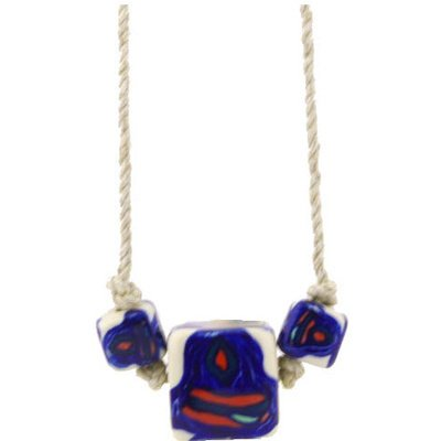 polish-pottery-necklace-25-inch