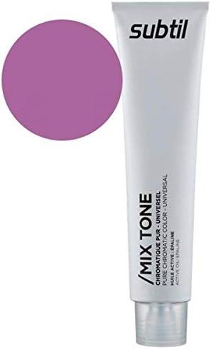Subtil - Tinte cromático puro magenta sin amoniaco, 60 ml ...