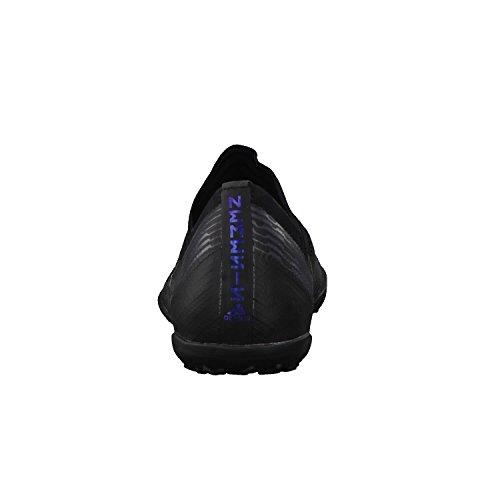 adidas Unisex-Kinder Nemeziz Tango 17.3 TF J Turnschuhe Mehrfarbig (Negbas / Negbas / Neguti)