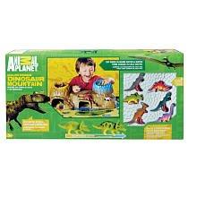 Animal Planet Dinosaur Mountain