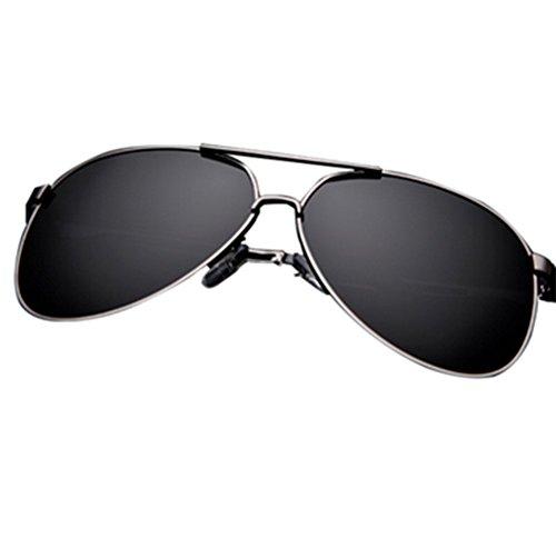 de A cadre soleil lunettes Vue Mens d'ensemble voiture polarized lunettes OxSEzv