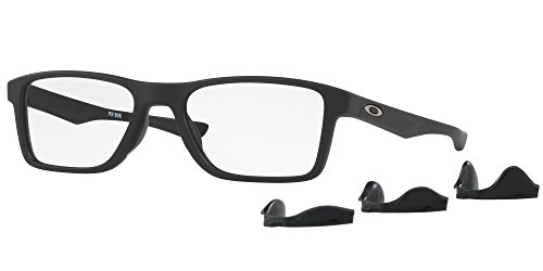 (OAKLEY OX8108 - 810801 FIN BOX Eyeglasses 51mm)