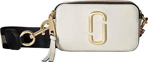 Marc Jacobs Women's Snapshot Marc Jacobs Crossbody Bag, Dust Multi, One Size (Best Marc By Marc Jacobs Bag)