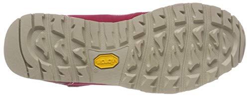 Elettra Femme Rouge Cmp Hautes C829 granita Mid Randonnée Chaussures De 1anCxBvFqw