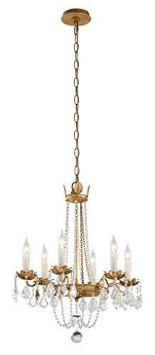Troy Lighting Outdoor Chandelier - 1