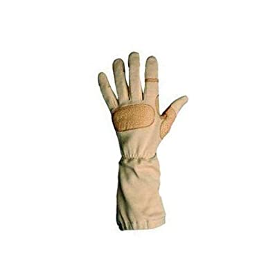 Hatch Operator Tactical Glove w/Goatskin