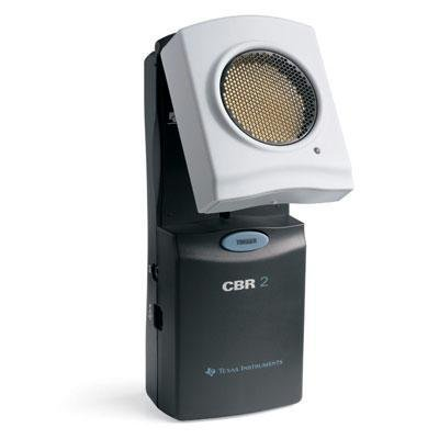 Texas Instruments TI CBR Motion Sensor by Texas Instruments