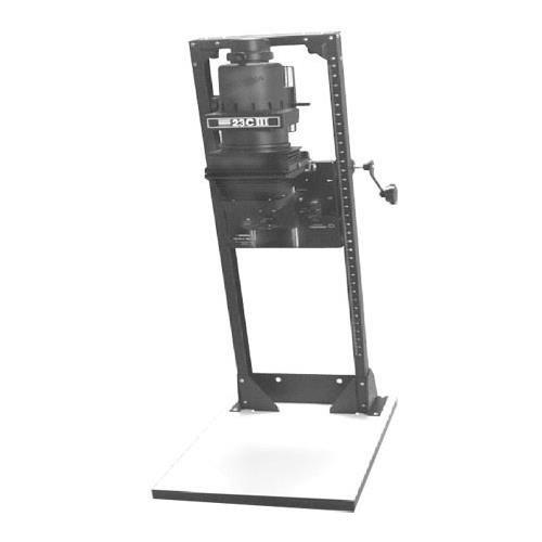 Beseler 23CIII-XL Photographic Black & White Condenser Enlarger, 120 - White Black Enlarger &