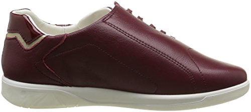 Rouge Lacées Tbs Chaussures grenat Orrelie Femme FEEAxIwqr