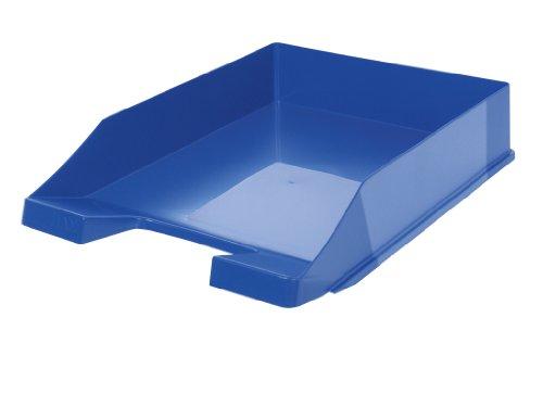 Han Briefablage A4 blau, 1 Stk.