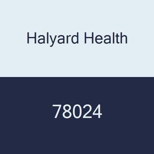 Halyard Health 78024 Sterilization Wrap, Custom, Handi-Bin, 24'' x 24'' (Pack of 15)