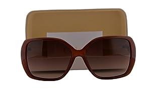 Chloe CE680S Sunglasses Bordeaux w/Dark Bordeaux Gradient Lens 222 CE 680S