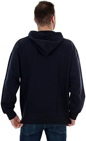 Pepe Jeans Sweatshirt Herren Langarm Marineblau PM581583 Martin - 594 Dulwich