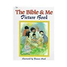 BIBLE & ME PICTURE BOOK