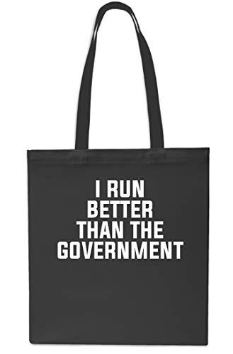 Than Government Bag litres Beach Black I Tote x38cm Red 42cm Gym Run Better 10 Shopping The EnpIq