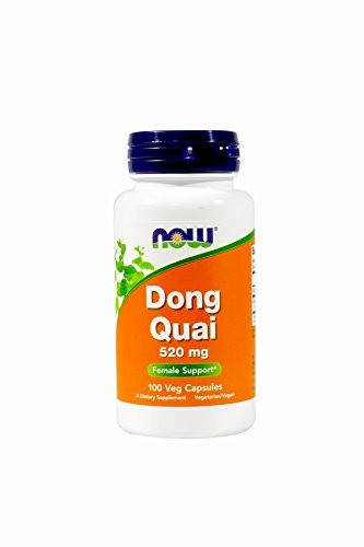 Dong Quai 520mg 100 Capsules (Pack of 2)