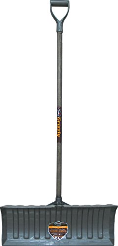 Ames Garant Grizzly 26