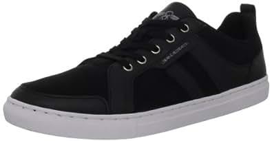Creative Recreation Men's Dicoco Lo 2 Sneaker, Black Suit, 11.5 M US