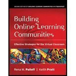 Building Online Learning Communities- Effective Strategies for the Virtual Classroom (2nd, 07) by Palloff, Rena M - Pratt, Keith [Paperback (2007)]