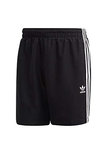 adidas Herren 3 Stripe Swims Board Shorts