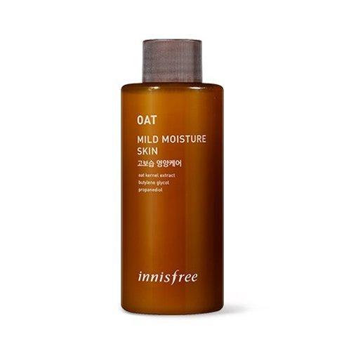 [Innisfree] Oat Mild Moisture Skin 150ml