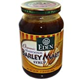 Eden Barleys