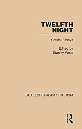 twelfth night essays on gender Twelfth night essays - essay on love and gender in twelfth night.