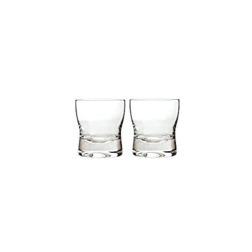 Pack Of 2 Denby Amethyst Large Tumblers 0.45L