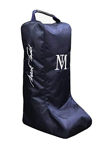 Mark Todd Padded Pro Boot Bag