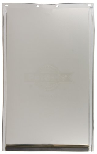 PetSafe Pet Door Replacement Flap 31yFp1NP0NL