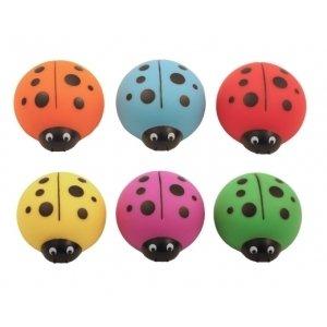 (Lucky Ladybug Sharpeners - Set Of)