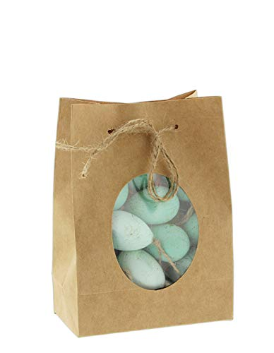 AC Decor Pack of Robin's Eggs (Small, Set of 24) ()
